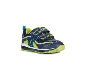 Geox Todo Boys Trainers