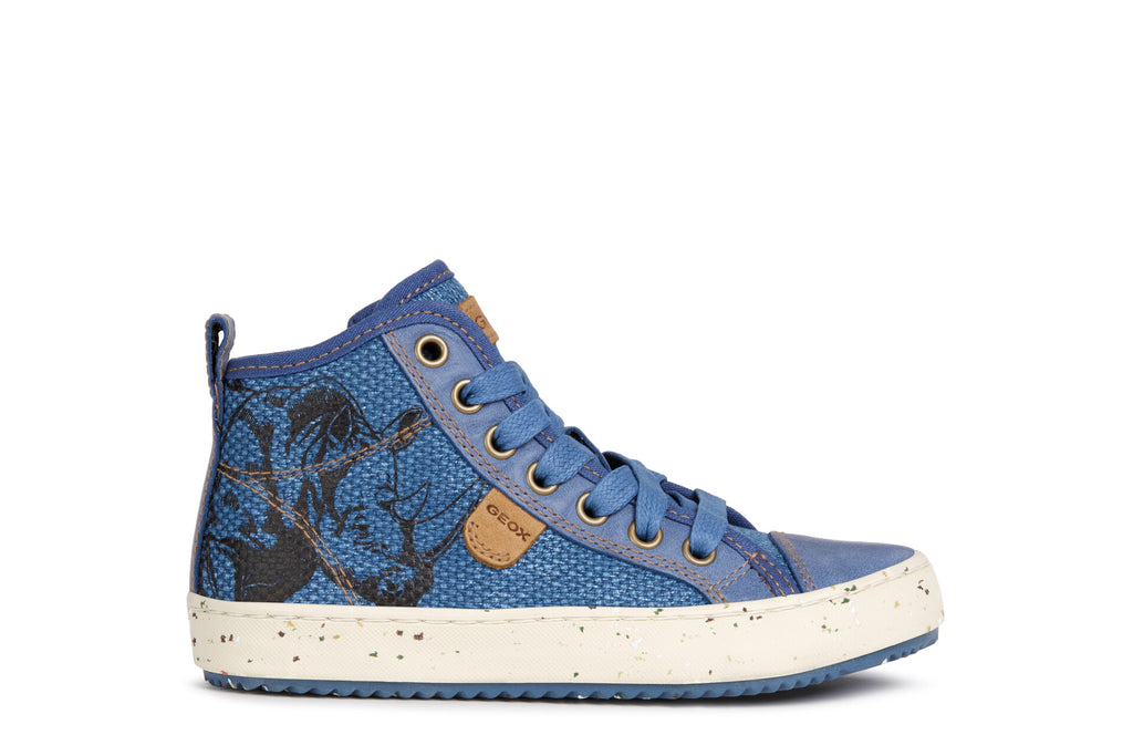 Geox-blue-rhino-boys-sneakers