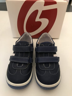 GBB Stallone Boys Trainers