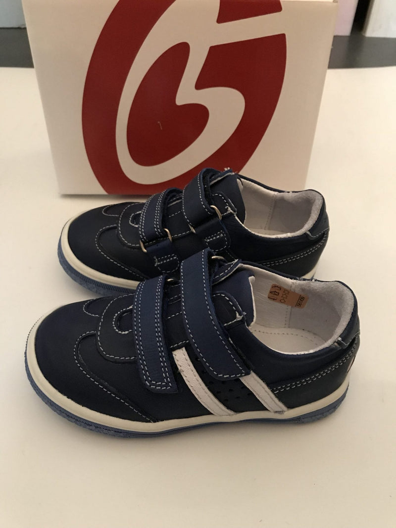 GBB Stallone Boys Trainers – Little