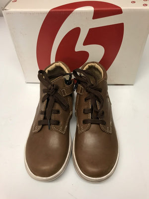 GBB Boys Brown Boot