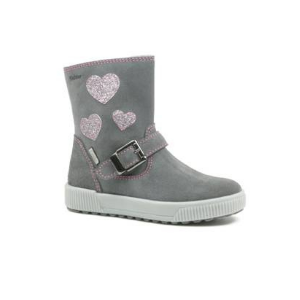 richter-girls-grey-waterproof-boots-with-hearts