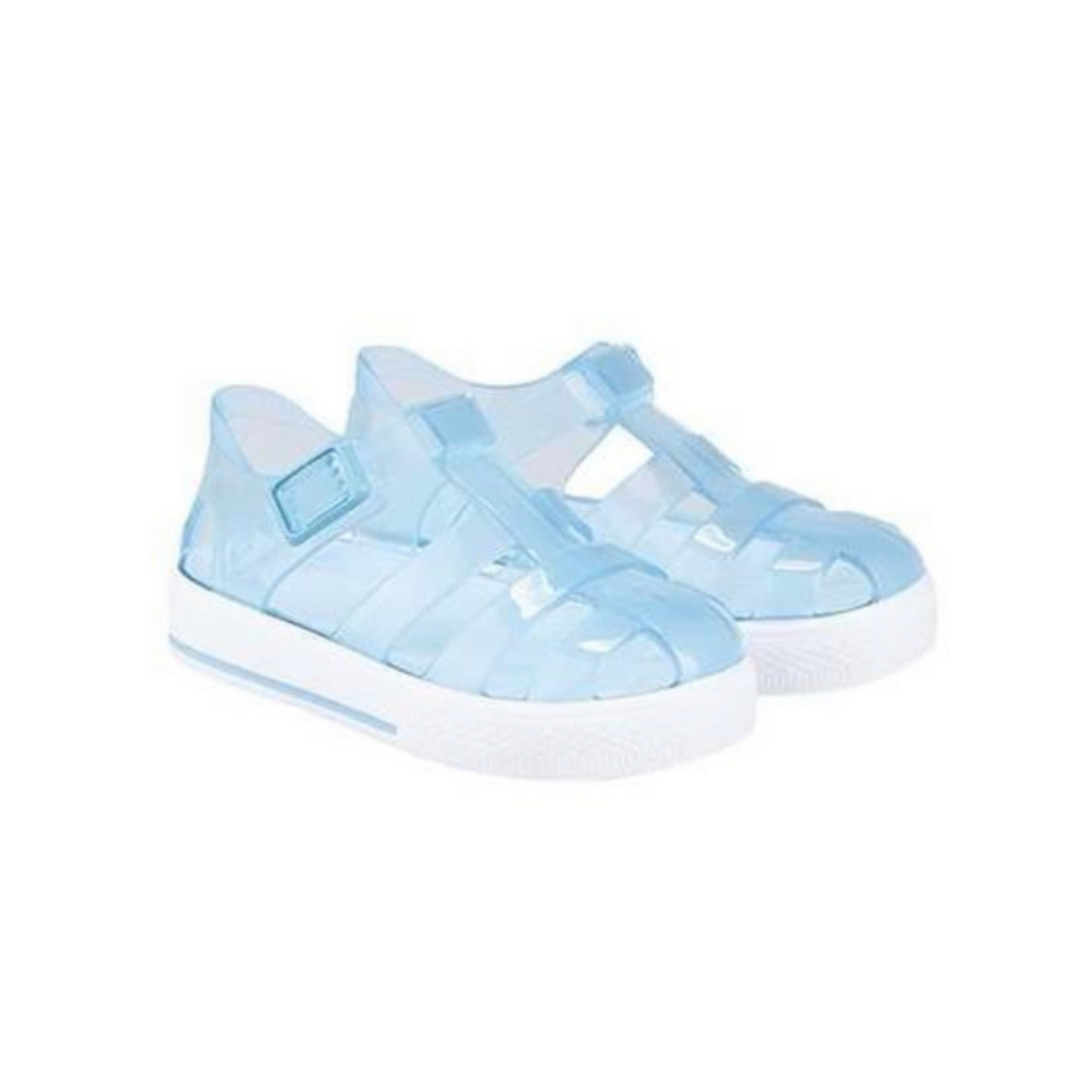 igor-pale-blue-jelly-shoes