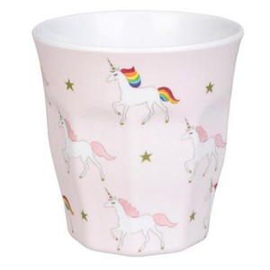 sophie allport girls unicorn beaker
