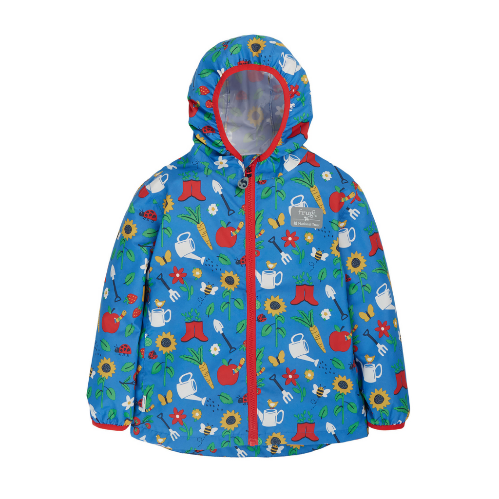 babidu pale blue boys outfit set