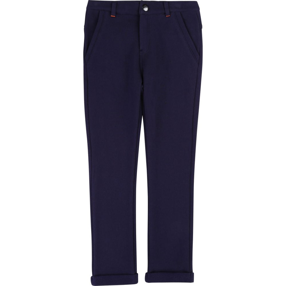 billybandit-boys-navy-chino-trousers