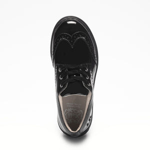 Lelli Kelly Kara Brogue School Shoes