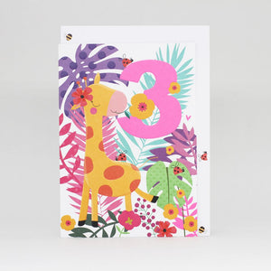 girls-3rd-birthday-card-belly-button-designs