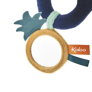 Kaloo Toucan Activity Rattle