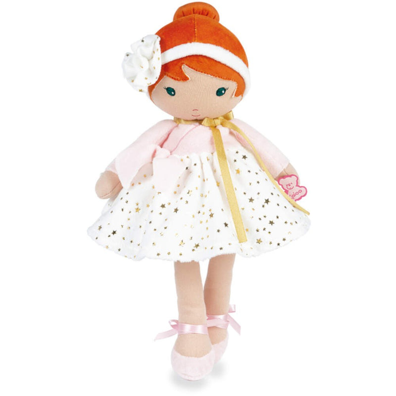 kaloo tendresse valentine doll large