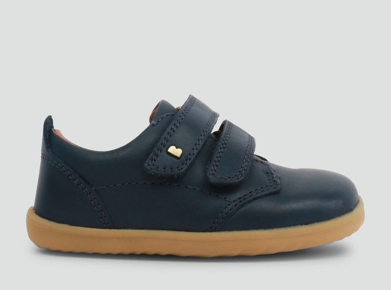 bobux-port-navy-trainer