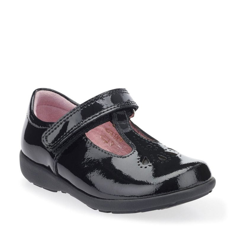start-rite Daisy May girls school shoes