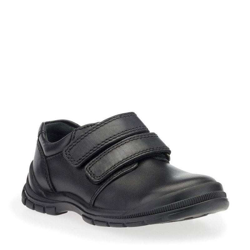 Start-rite Engineer Boys School Shoes