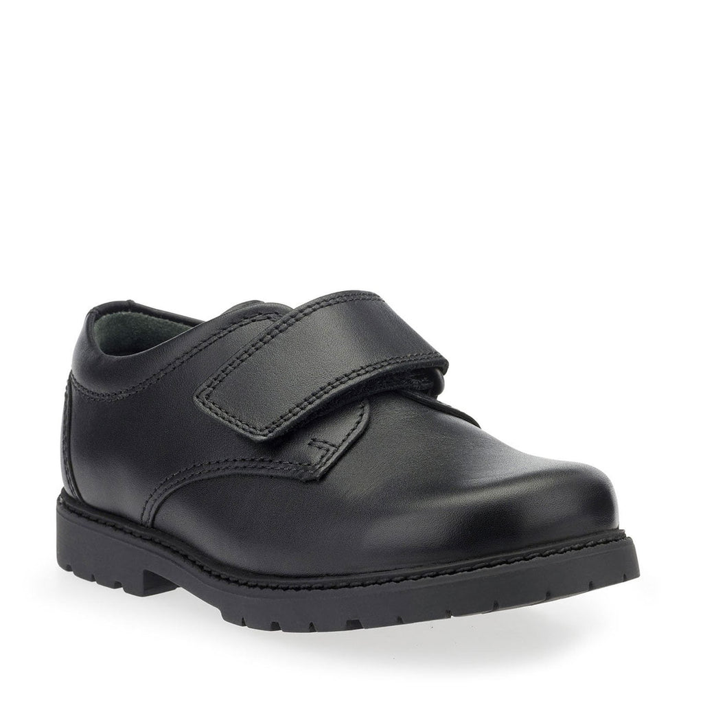 Startrite Will leather school shoes