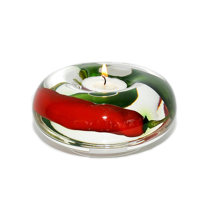Chili Pepper T-Light