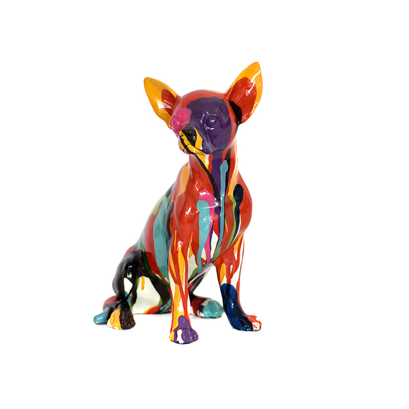 Figure Sculpture - Chihuahua