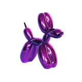 Balloon Dog - Purple