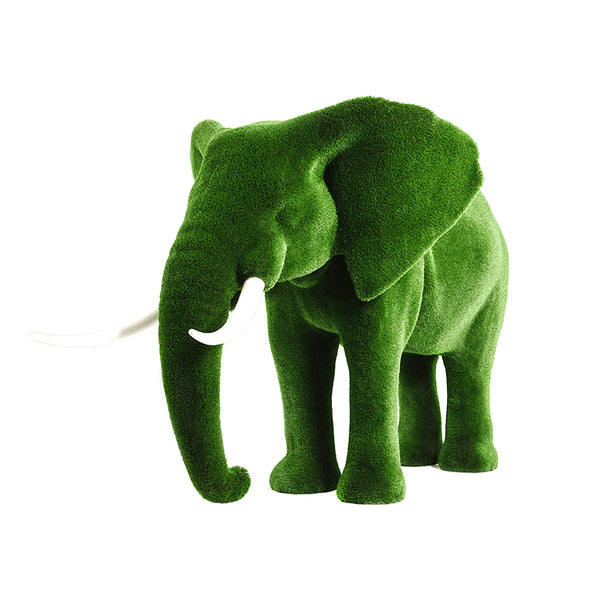 Elephant Topiary Figures • 3 sizes