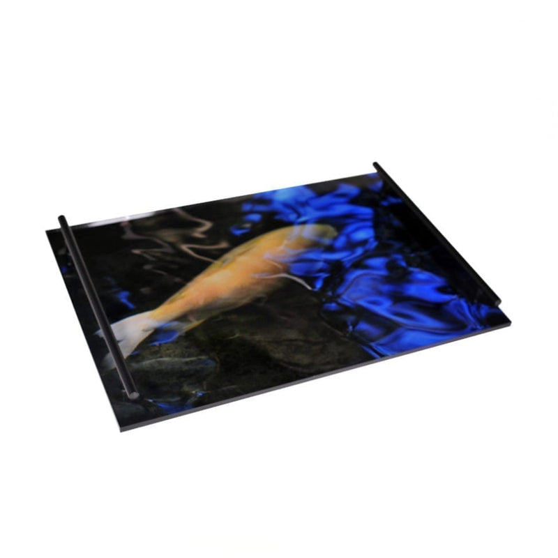 Golden Fish Tray • 3 Sizes