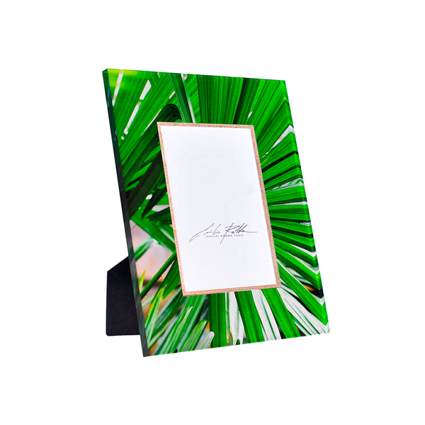 Star Palm Photo Frame • 2 Sizes