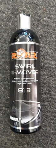 Swirl Remover by ROAR Polish Polishers made in England