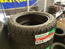 "Load image into Gallery viewer, 4 x 215/55R18 95T Wildwolf W01 All terrain A/T new 18"" tyres great for Hiace"