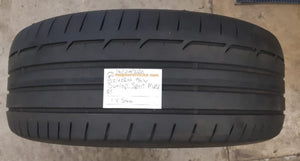225/45R19 96W Dunlop Sport Maxx RT 1x5mm, FREE Fitting with BUYNOW!!!