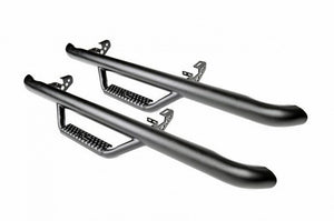Jeep JK 07-11 2 door Full Length Hoop Step from Rough Country RCJ0746