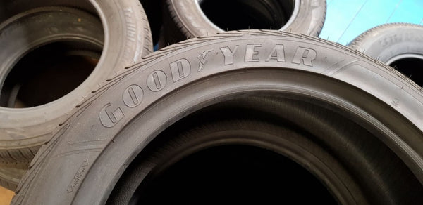 2 new tyres 235/45R17 Goodyear Eagle F1 Directional 5 fitting inc in buynow
