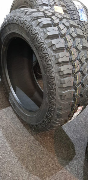 4x NEW 33/12.5r20 114Q Mud Claw Extreme FREE FITTING in BUYNOW!!! 33x12.5r20 mud