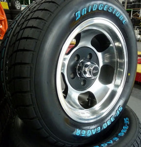 245/50R14 Bridgestone Eager S330 tyres x 2 Brand New Tyres - Back in Stock