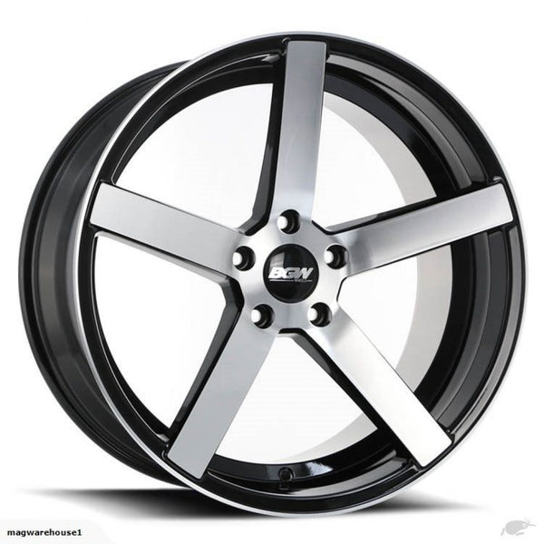 BGW Torque 19x8.5 & 19x9.5 5/120 35p great for BMW and Commodore mags