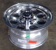 Load image into Gallery viewer, Mickey Thompson Classic 3 16x8 6/139.7 -22 offset full polish M/T III 106.1 CB