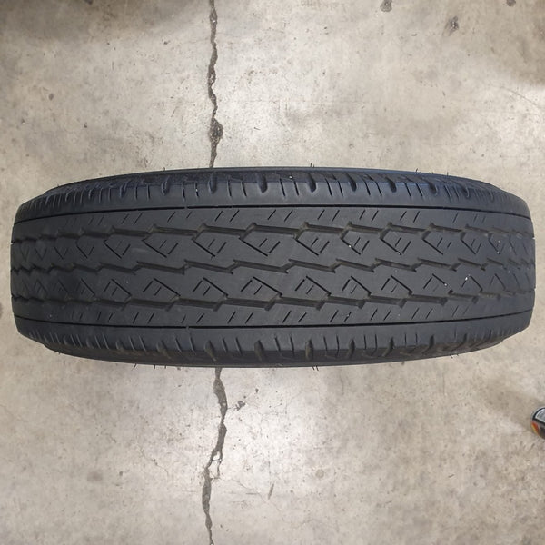 195/80R15C 107/105L LT Bridgestone V600 3x5mm 1x6mmFree Fitting in the BUYNOW!!