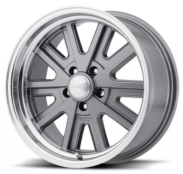American Racing AR427 Mono Cast 17x8 & 17x9 5/114.3 0 offset suit Ford