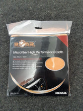 Load image into Gallery viewer, Microfiber High Performance Cloth by ROAR Polish Polishers made in England