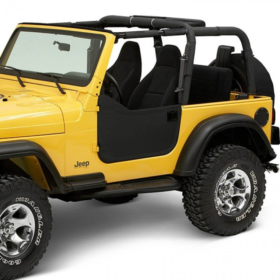 BESTOP TJ Jeep half doors just arrived be quick more cool Jeep products