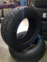 Load image into Gallery viewer, 4 x NEW 285/55R20 Gladiator X Comp 119Q A/T All Terrain New tyres very quiet RWL