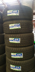 "4 new 22"" tyres 265/35R22 102W Haida HD921 Directional SALE ON NOW BE QUICK 300C"