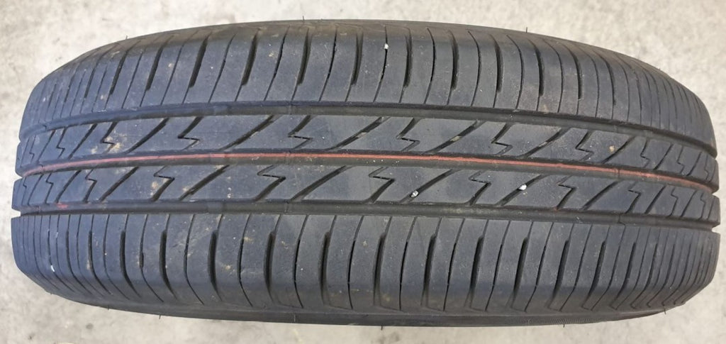 1 x 195/65R15 91H Dayton DT30 7mm mint as s/hand TYRE fitting in the buynow
