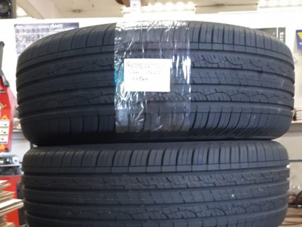2x 235/60R18 103H Nexen N Priz RH7 2x8mm,FREE Fitting with BUYNOW!!!