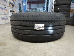 1 x 225/50R17 98V Interstate Eco Tour Plus 1x6mm tread remaining
