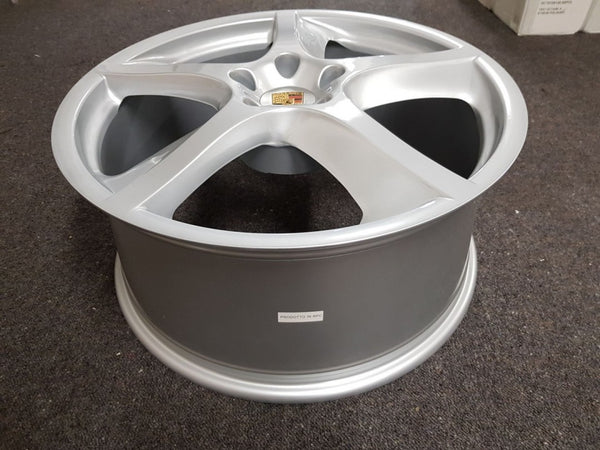 WSP W1006 22x10 5/130 50p for Porshe Cayenne or VW 5X130 Audi Q7