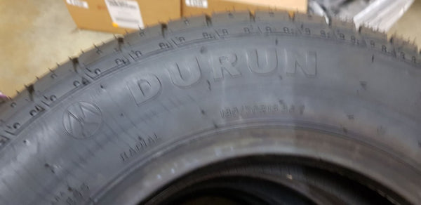 "1x new 185/70R13 DURUN D104 BRAND NEW TYRE ON SALE NOW 13"" TYRE TO GO"