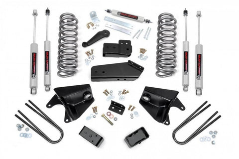 "Rough Country 4"" FORD SUSPENSION LIFTKIT 80-96 F150 series Pickup truck 465.20"