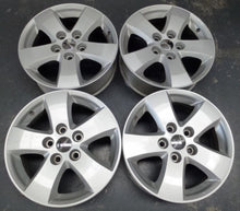 Load image into Gallery viewer, Dodge Journey 17x6.5 5/127 40p factory wheel