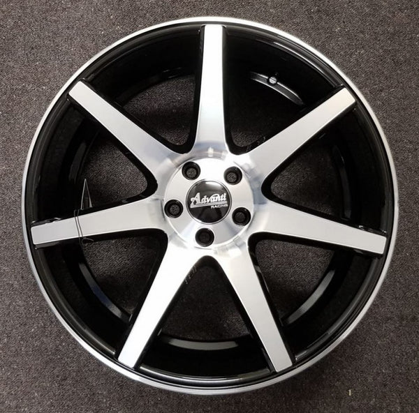 Advanti Executive Range Rover Evoque Freidlander 20x9 5/108 45p new mags 5x108