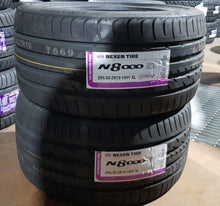 "Load image into Gallery viewer, 295/30R19 100Y XL NEXEN N8000 top of the line 285 19"" tyres 2 NEW be quick SALE"