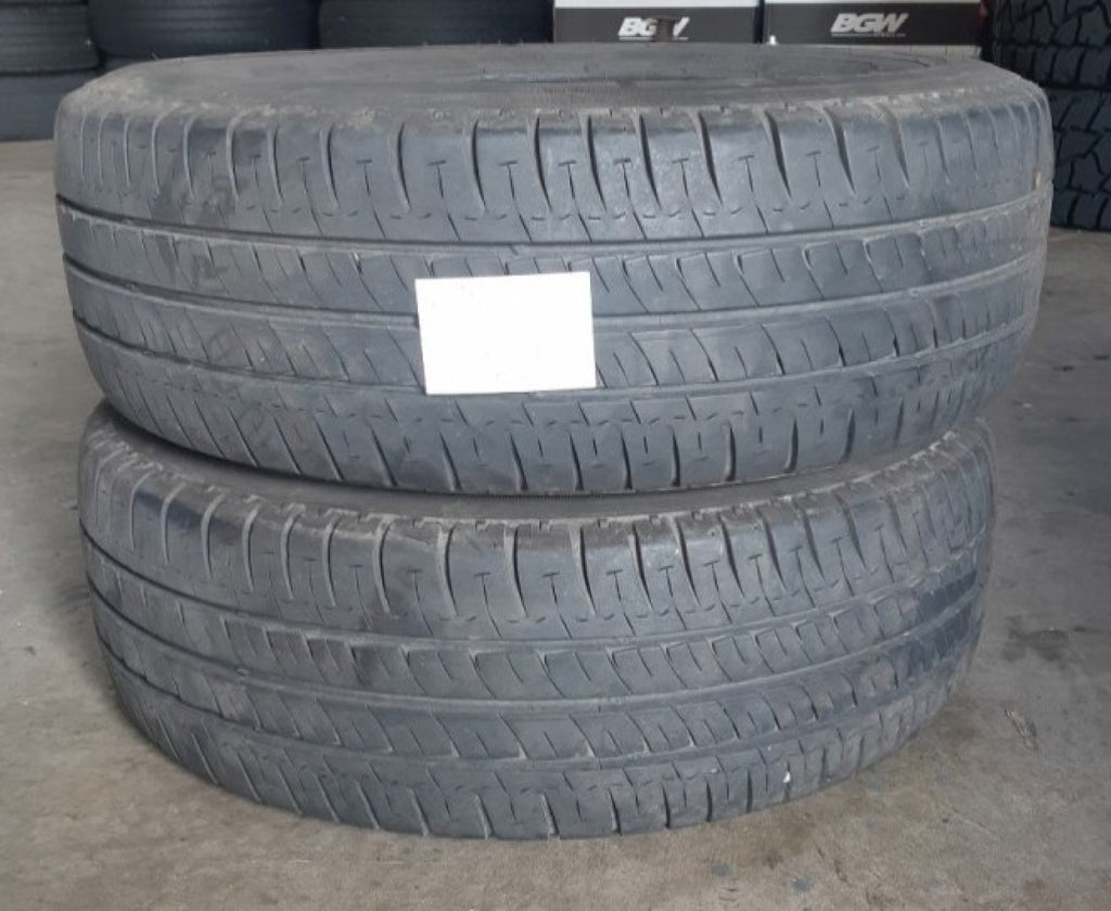 225/65R16C 112/110R Michelin Agilis 2x8mm, FREE Fitting with BUYNOW!!!