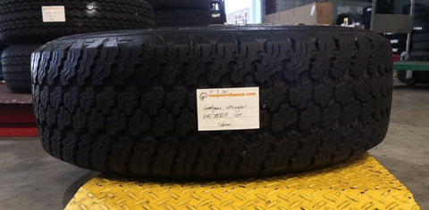 Goodyear Wrangler 245/75R117 110T 1x 6mm